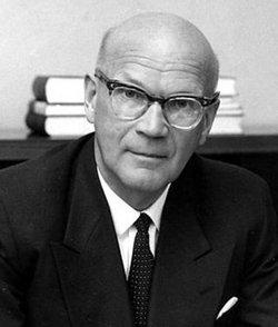 Урхо Калева Кекконен (1900-1986 гг.)