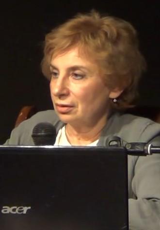 Анна Яковлевна Варга, кандидат психологических наук