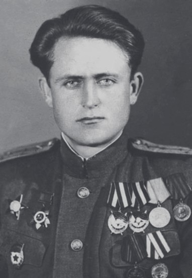 Иван Левадный