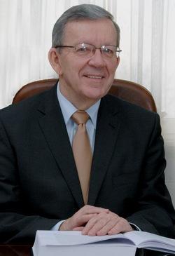 Адам Вольдемар Косеский, ректор Гуманитарной Академии им. А. Шейшера, доктор истор. наук, профессор
