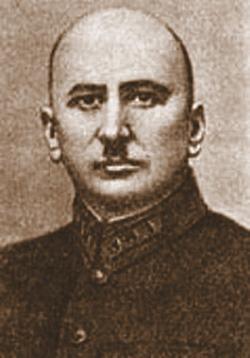 Александр Андреевич Свечин (1878-1938 гг.)