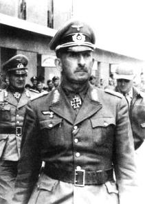 Ганс-Юрген Теодор фон Арним (1889-1962 гг.)