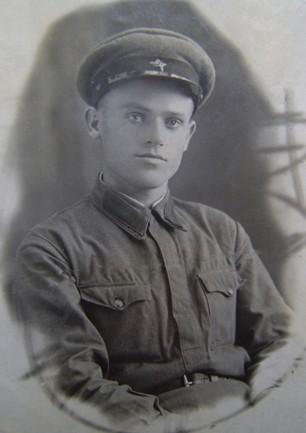 Филипп Лаврентьевич Гриценко (1915-1944)