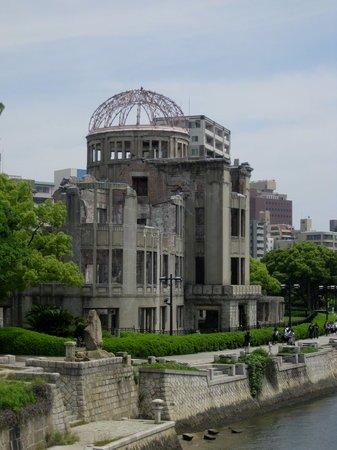 Мемориал мира в Хиросиме