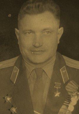 Дмитрий Васильевич Каприн