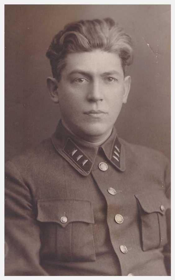 Георгий Григорьевич Карпов (1898-1967 гг.)