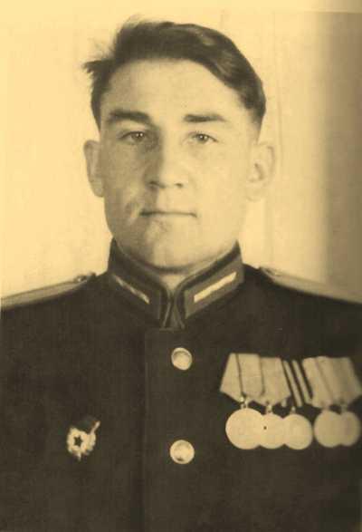 Николай Киваев