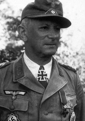 Эрвин Густав Йенеке (1890-1960 гг.)