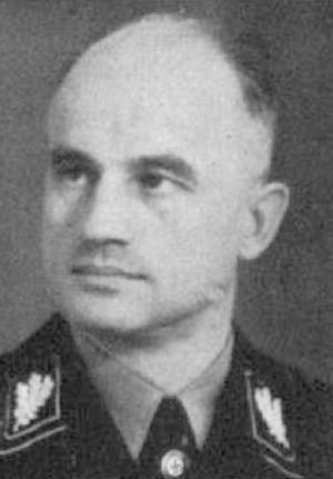 Рихард Герман Гильдебрандт (1897-1952 гг.)