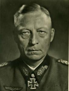 Карл Альмендингер (1891-1965 гг.)