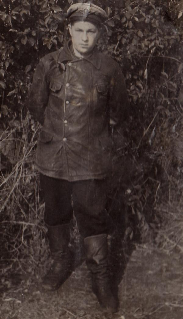 Николай Шарпов