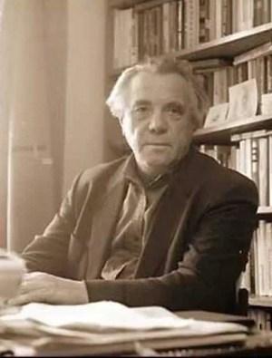 Виктор Астафьев (1924-2001 гг.)