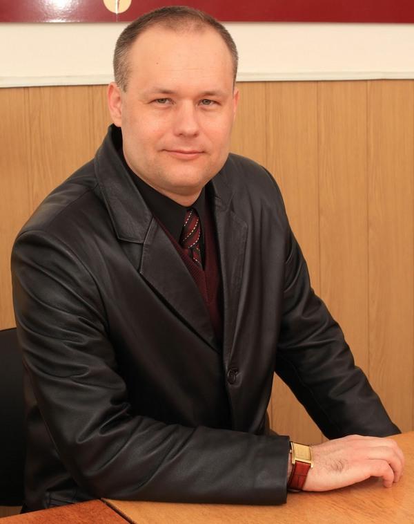 Олег Валентинович Романько