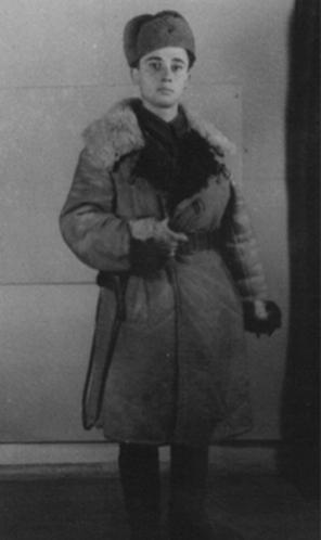 Яков Ляховецкий