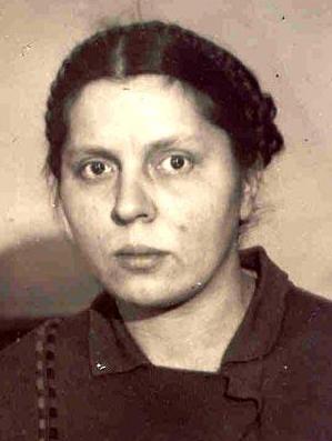 Мария Васильевна Машкова