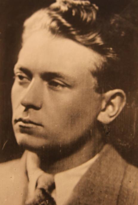 Михаил Макарович Бондарюк (1908—1969)