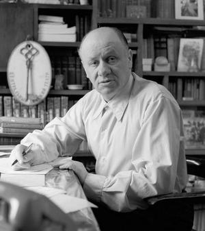 Виктор Сергеевич Розов (1913-2004)