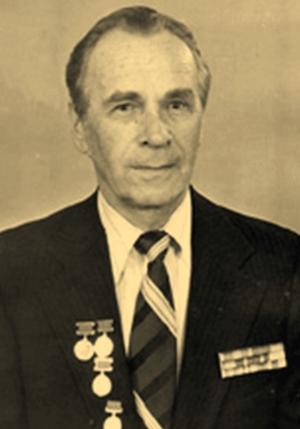 Виктор Никифорович Бугайский (1912 — 1994)