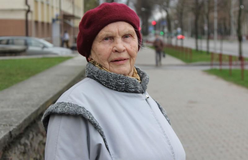 Овсяникова Тамара Степановна. Молодечно, 2016 г.