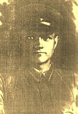 Василий Чернов