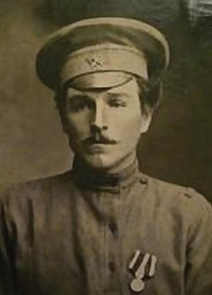 Тимофей Андреевич Гордеев (1889-1954 гг.)