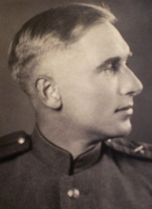 Иван Тимофеевич Гордеев (1914-1961гг)