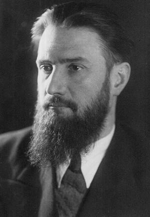 Игорь Курчатов - Основатель и первый директор Института атомной энергии, главный научный руководитель атомной проблемы в СССР (1903-1960).
