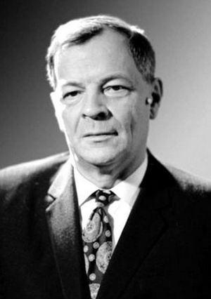 Лев Андреевич Арцимович (1909-1973) - физик, академик АН СССР