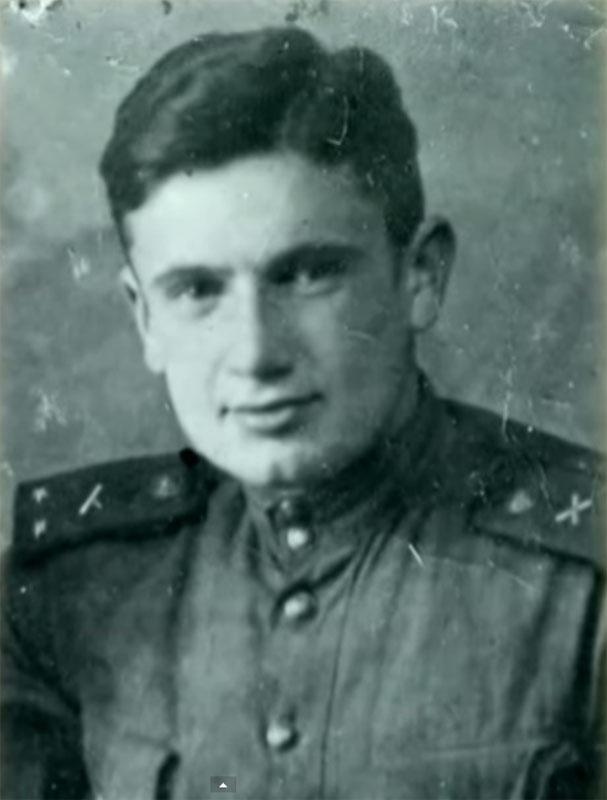 Евгений Весник (1923-2009)