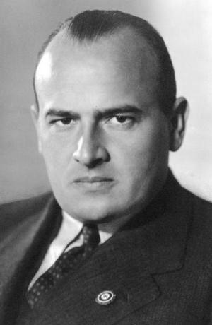 Ганс Михаэль Франк (1900-1946)