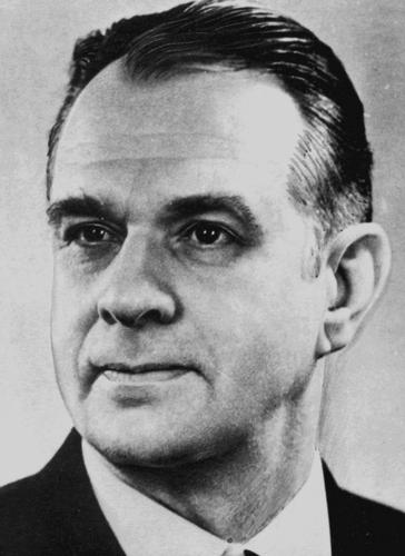 Новиков Иван Иванович (1916-2014 гг.)