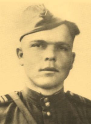 М.М. Морозов