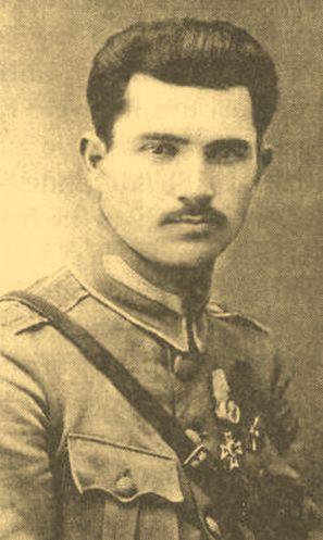 Герман Пынтя (1894-1968 гг.)