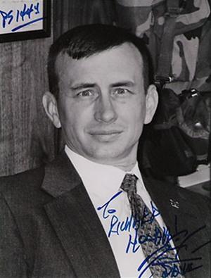 Dave Grossman (Дэйв Гроссман)