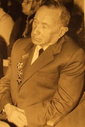 Владимир Александрович Максимов