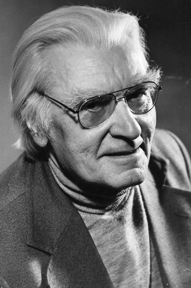 Геннадий Арсеньевич Соловьев (1918-2003)