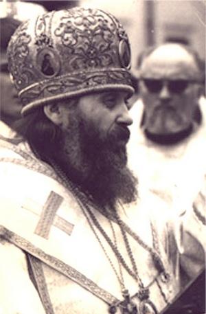 владыка Георгий Коренистов (1900-1979)
