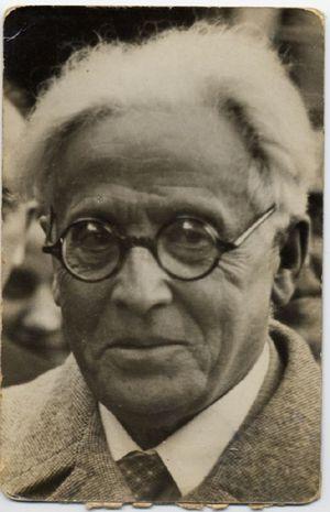 Мордехай Хаим Румковский (1877-1944)