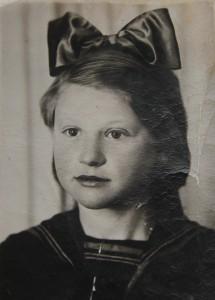 Нина Грахова (Агличева)