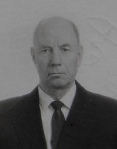 Илья Никанорович Грахов