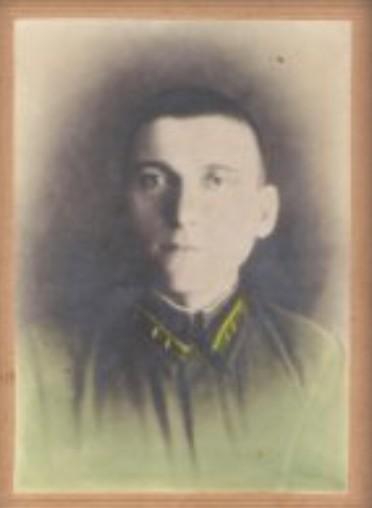 Семен Семенович Мазурин, военфельдшер (офицер)