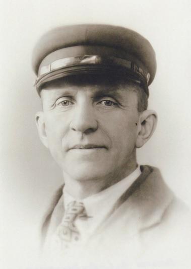 Николай Яковлевич Александров (1886-1961 гг.)